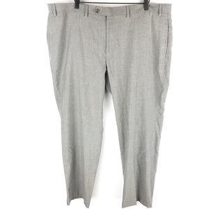 Men's Ralph Lauren Grey Trouser Pants W42 L30